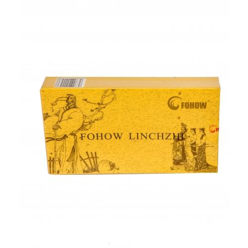 Kapsułki Linchzhi (Reishi) Mózgowe FOHOW,  24 kapsułki