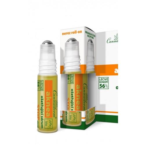 Aknea. Serum przeciwtrądzikowe. 5 ml