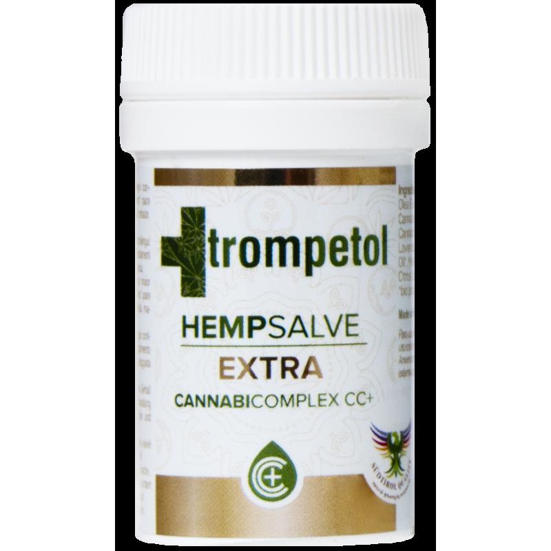 Maść konopna extra Trompetol  30 ml