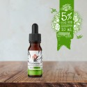 Olej Sativerum 5% 10ml