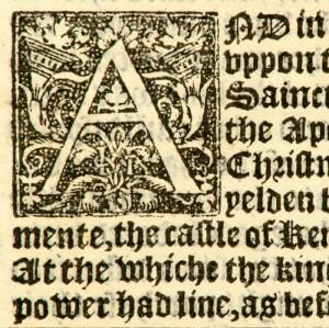 Co konopie mają wspólnego z Biblią Gutenberga?